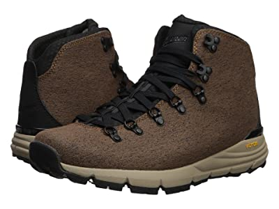 Danner Mountain 600 EnduroWeave (Brown) Men
