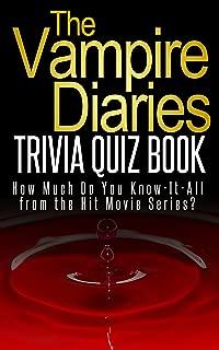 vampire diaries trivia
