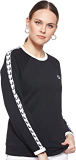 Fred Perry Women's FPTSWB Sweatshirts