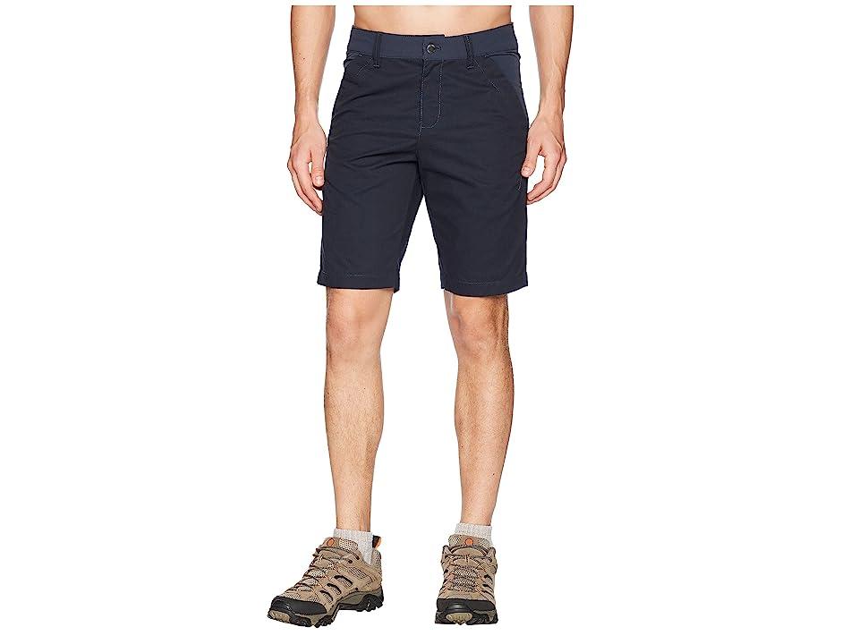 Jack Wolfskin Belden Shorts (Night Blue) Men