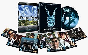 Donnie Darko BD 2001 Funda 3D Edición Limitada y Numerada Con 8 Postales [Director´s Cut] [Import]