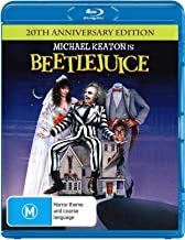 Beetlejuice (20th Anniversary Edition) (Blu-ray)
