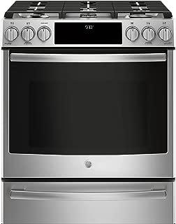 GE P2S930SELSS Sealed Burner Cooktop