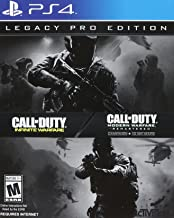 call of duty infinite warfare legacy pro edition ps4