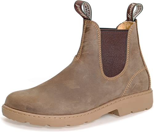 Ladies' Town & Country Chelsea Stiefel Light   Bronze   UK 6,5   EU 40