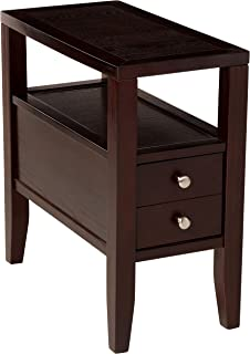 Best side table with drawers Reviews