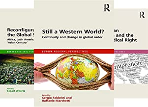 Europa Regional Perspectives (12 Book Series)