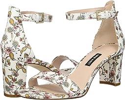 Leisa Heel Sandal