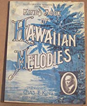 Kong's Book of Hawaiian Melodies, Illustrated Souvenir Collection