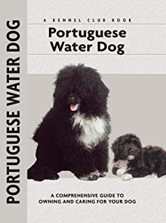 Portuguese Water Dog (Comprehensive Owner's Guide)