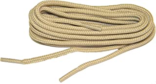 desert tan boot laces