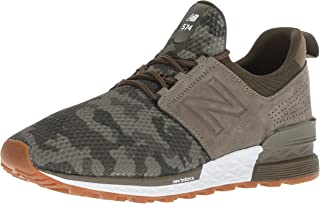 New Balance Womens Ms574
