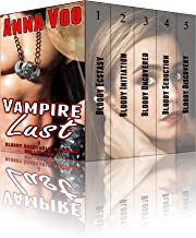 Vampire Lust: A Bloody Anastasia, Vampire COLLECTION