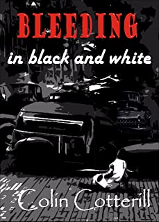 Bleeding in Black and White