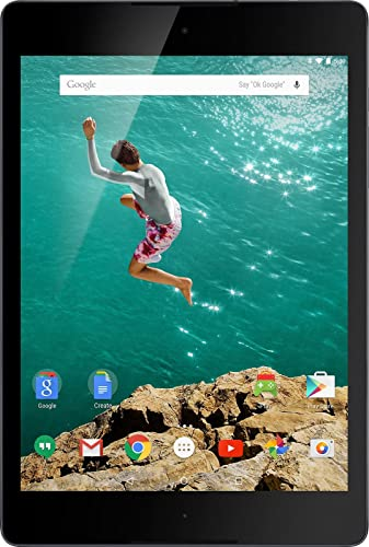 HTC Google Nexus 9 - Best Tablets With Cellular