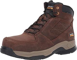 ARIAT Men's Contender Steel Toe Work Boot