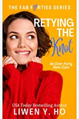 Retying the Knot: An Over-Forty Christian Rom-Com (The Fab Forties Book 1) Kindle Edition