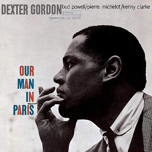 Our Man In Paris (Rudy Van Gelder Edition)