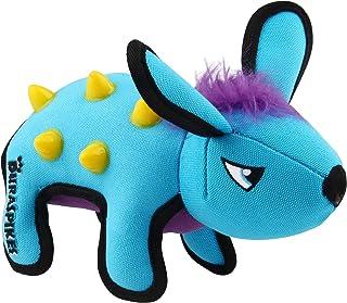 GiGwi Duraspikes Extra Durable Rabbit, Light Blue, 6496