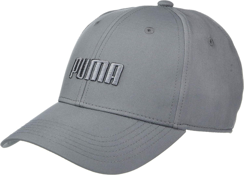 PUMA Men's Gains Stretch Fit Hat