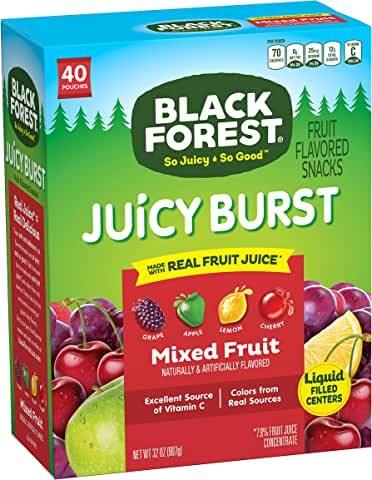 Check Out Black ForestProducts On Amazon!