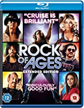 rock of ages blu ray