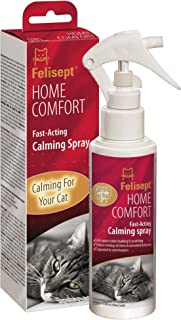 Felisept Home Comfort Calming Spray - Calming and Tension Relief for Cats