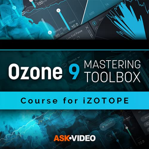 Toolbox Course For Ozone 9 by Ask.Video