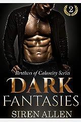 Dark Fantasies: WWWM Paranormal Romance (Brothers of Calamity Book 2) Kindle Edition