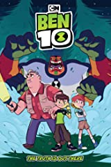 Ben 10 Original Graphic Novel: The Truth is Out There Paperback