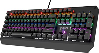 Gaming Keyboard With Display