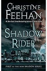 Shadow Rider (Thorndike Press Large Print Romance Series) ハードカバー