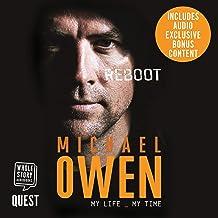 Michael Owen: Reboot
