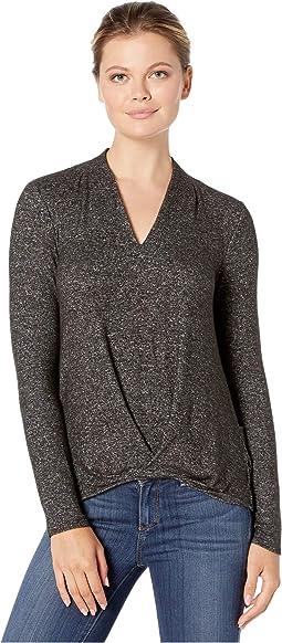 Charcoal Grey Heather