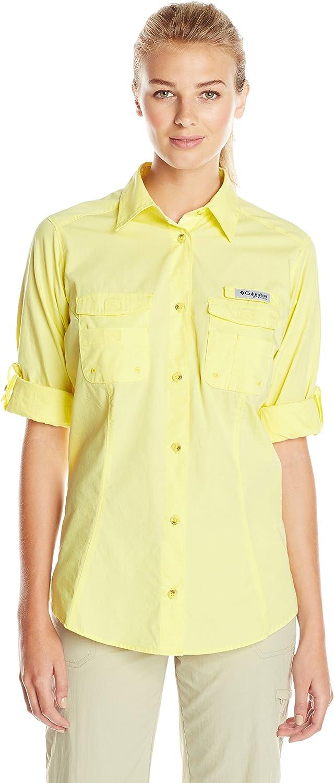 Columbia Sportswear Women's Bonehead Long Sleeve Shirt