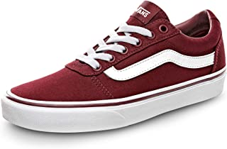 Vans Ward Canvas, Sneaker Donna