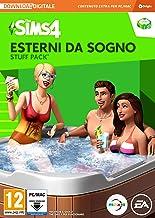 The Sims 4 Esterni da Sogno | Codice Origin per PC
