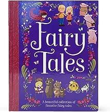children's classic fairy tale books