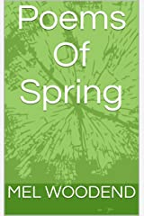 Poems Of Spring Kindle Edition