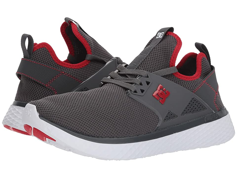 DC Meridian (Grey/Red/White) Men