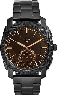 Luxury Hybrid Watch