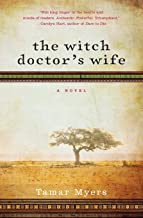 The Witch Doctor's Wife