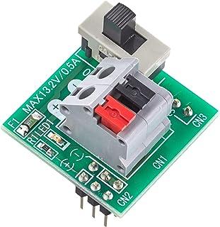 サンハヤト ブレッドボード用オプション SBM-005 ブレッドボード用電源接続用端子台
