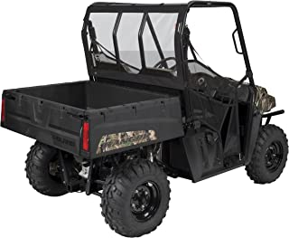Classic Accessories QuadGear Black UTV Rear Window