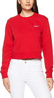 Riders by Lee Women's Signwriter Cropped Fleece