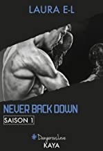 Never Back Down – Saison 1
