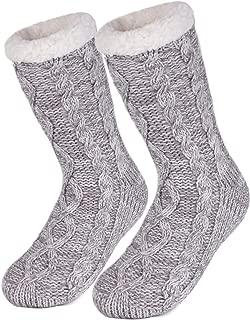 slipper socks with rubber soles