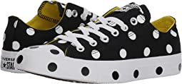 Converse - Chuck Taylor® All Star® Ox - Dots
