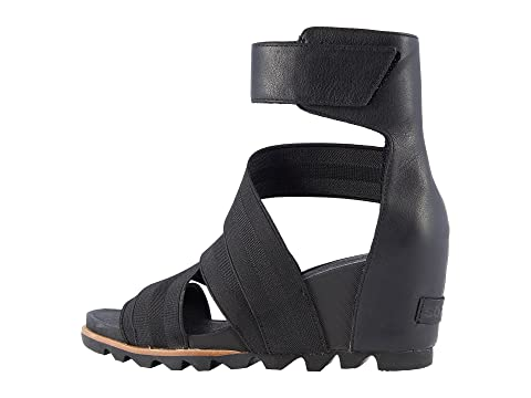 SOREL Joanie Gladiator II Black Fast Delivery Cheap Price Buy Cheap Best Store To Get Best Place Sale Choice vFArSKzhE