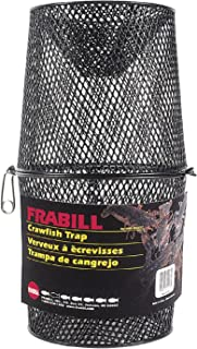 FRABILL 1272 Fishing Equipment Nets & Traps